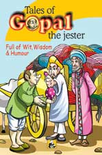 Tales Of Gopal: The Jester